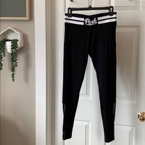 PINK Victoria's Secret Workout Leggings